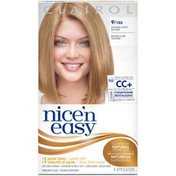 Clairol Nice 'n Easy, 9/103 Natural Light Neutral Blonde, Permanent Hair Color, 1 Kit Female Hair Color
