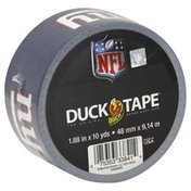 Duck Duct Tape, NFL, NY