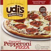 Udi's Pizza, Uncured Pepperoni