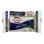 Manischewitz Bow Ties Noodles Large