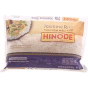 Hinode Jasmine Rice