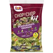 Dole Chop Chop Kit, Pomegranate