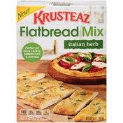 Krusteaz Italian Herb Flatbread Mix