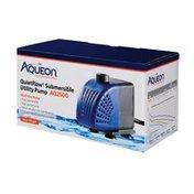 Aqueon 2500 QuietFlow Submersible Utility Pumps
