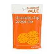 Guaranteed Value Chocolate Chip Cookie Mix