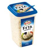 Président Feta Crumble Cheese