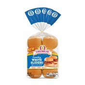 Brownberry/Arnold/Oroweat Country Sliders Buns