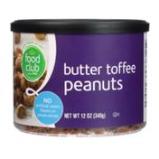 Food Club Butter Toffee Peanuts