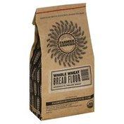 Farmer Ground Flour Flour, Bread, Whole Wheat