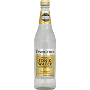 Fever-Tree Tonic Water, Indian