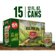 Founders All Day IPA, Cans