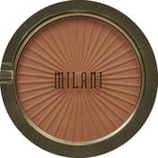 Milani Bronzing Powder, Silky Matte, Sun Tan 03