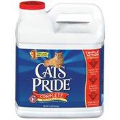Cat's Pride Multi-Cat Scoop Cat Litter Complete