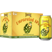 Founders Unraveled Juicy IPA 6pk cans