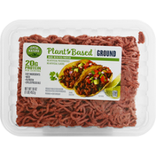 Open Nature Ground Meat, Plant Based