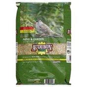 Audubon Park Wild Bird Food, Patio & Garden