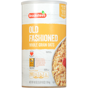 Brookshire's Whole Grain Oats, Old-Fashioned