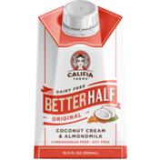 Califia Farms Original Better Half Coconut Cream & Almondmilk Creamer