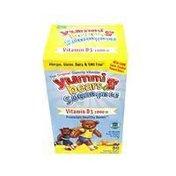Hero Nutritionals Sugar Free Vitamin D3 Dietary Supplement, 1000 Iu