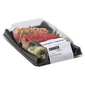 Sushic Tailgater's Special
