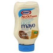 Kraft Mayonnaise, Light