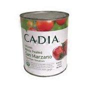 CADIA Tomato San Marzno Style