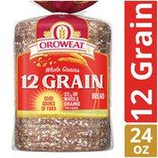 Brownberry/Arnold/Oroweat Whole Grains 12 Grain Bread