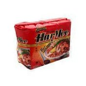 HarMee Ibu Mie Prawn Flavor Instant Noodle