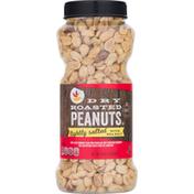 SB Peanuts, Lightly Salted, Dry Roasted