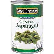 Best Choice Cut Asparagus