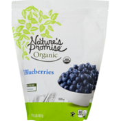 Nature's Promise Organic Blueberries