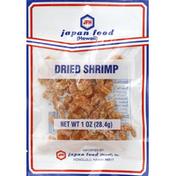 Jfh Dried Shrimp
