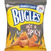 Bugles Hot & Spicy