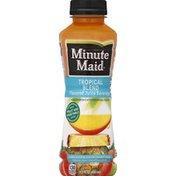 Minute Maid Juice Beverage, Tropical Blend Flavored