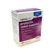 Equaline Probiotic Colon Support
