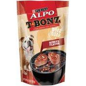 Purina Made in USA Facilities Dog Treats, TBonz Ribeye Flavor