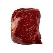 Boneless Prime Beef Ribeye Steak