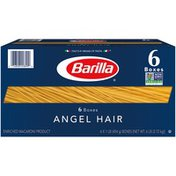 Barilla® Classic Blue Box Pasta Angel Hair