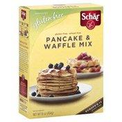 Dr. Schar Pancake & Waffle Mix