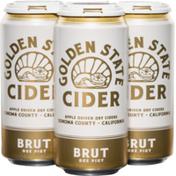 Golden State Cider Brut