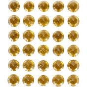 Wilton Gold Sweet Isomalt Gems, 0.3 oz.
