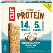 CLIF BAR Coconut Almond Chocolate Bars