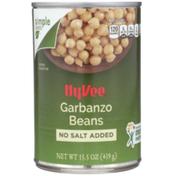 Hy-Vee Garbanzo Beans