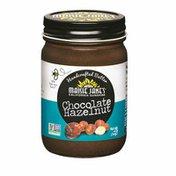 Maisie Jane's Chocolate Hazelnut Butter