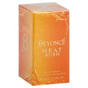 Beyonce Rise Eau de Toilette Natural Spray