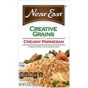Near East Creamy Parmesan Creative Grains Mix