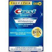 Crest 3D White Teeth Whitening Kit