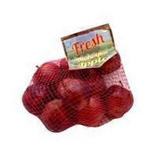Farm Stand Red Delcious Apples (Bag)