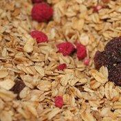 Organic Raspberry Crunch Granola