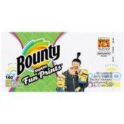 Bounty Despicable Me 3 Select Prints Napkins